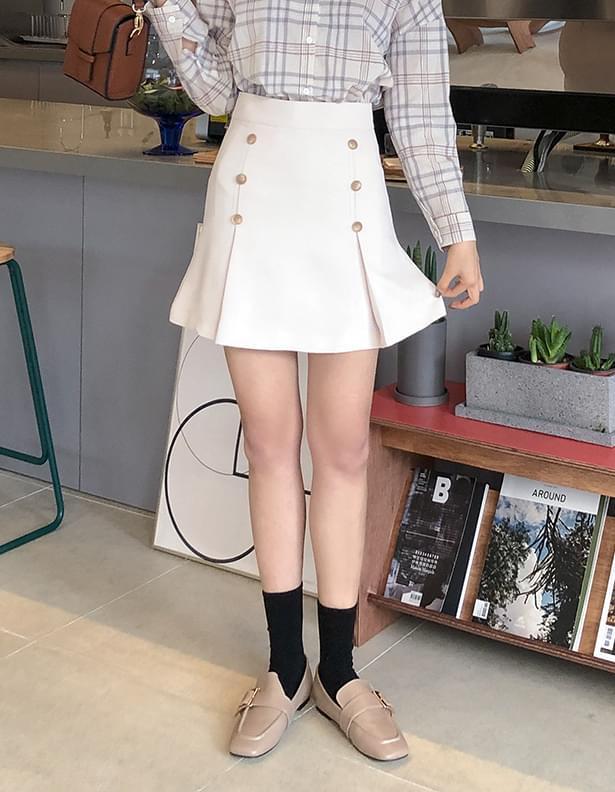 Enbi basic skirt