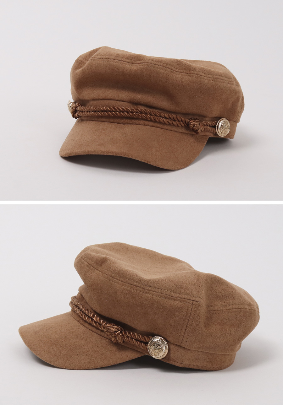 Kind matroos cap_H (size : one)