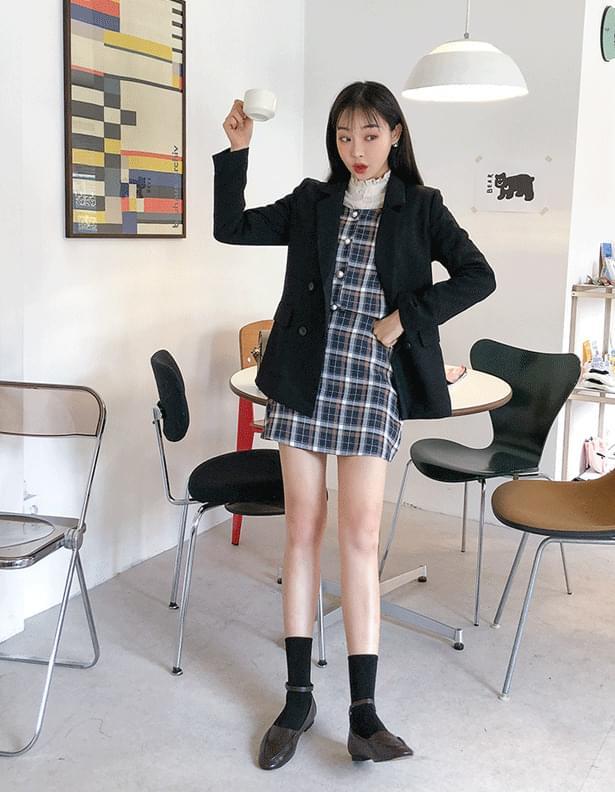 Enbi basic jacket