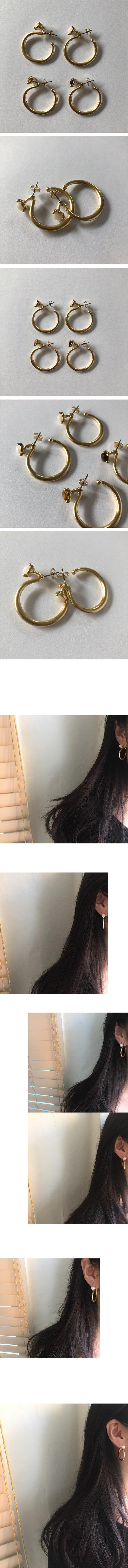 object earring