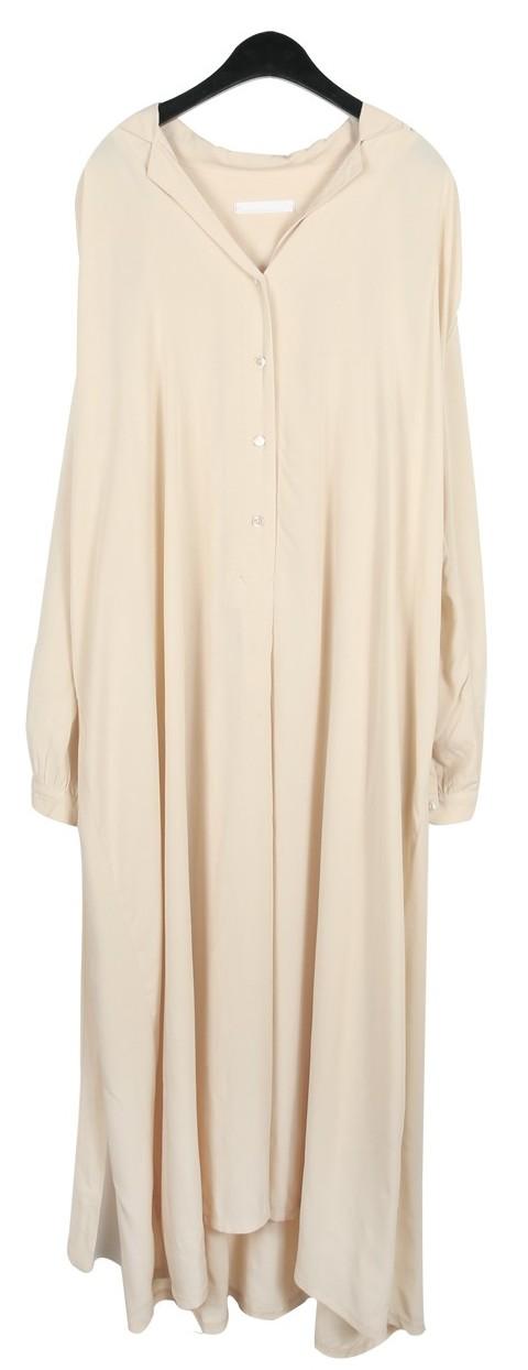 Elegant wearable long dress