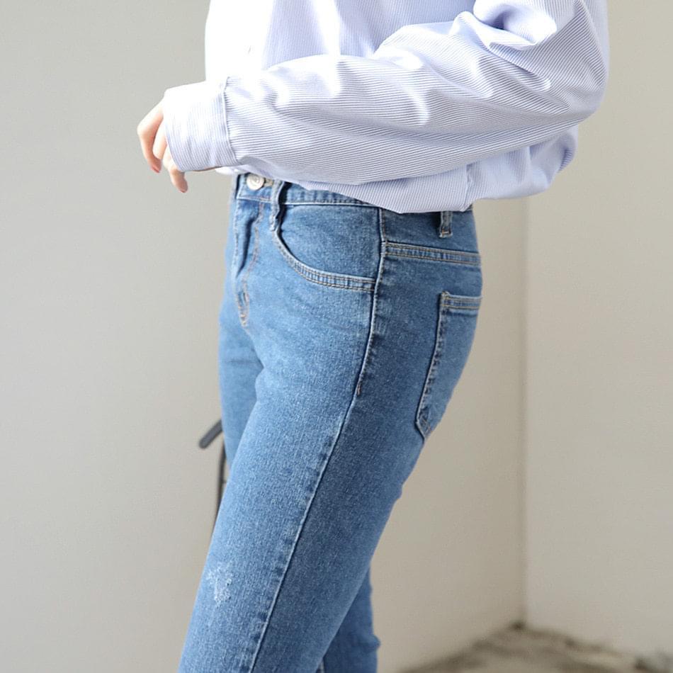 Kimmond Date Fit denim pants