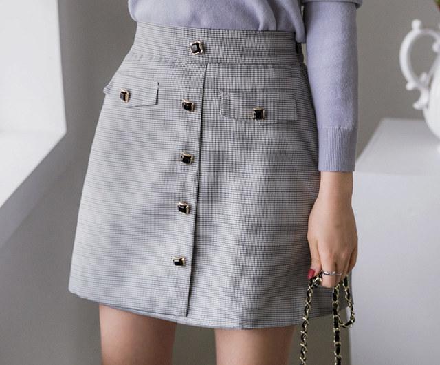 Ellie Jewelry Skirt