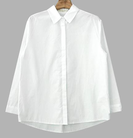 Self-produced / PBP. Dense hiden shirt