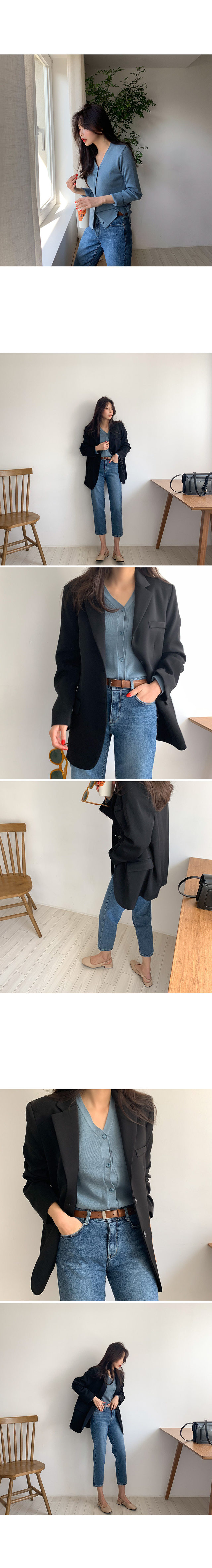 Second Single Jacket
