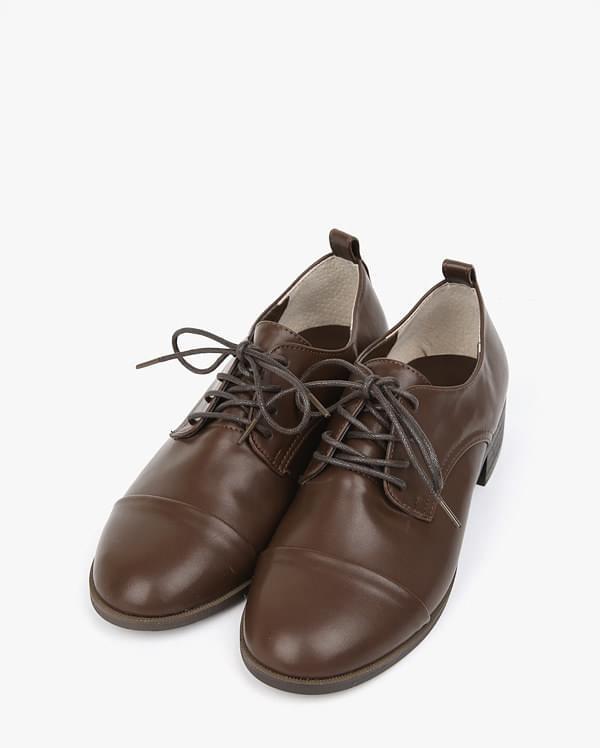 original round loafer (225-250)