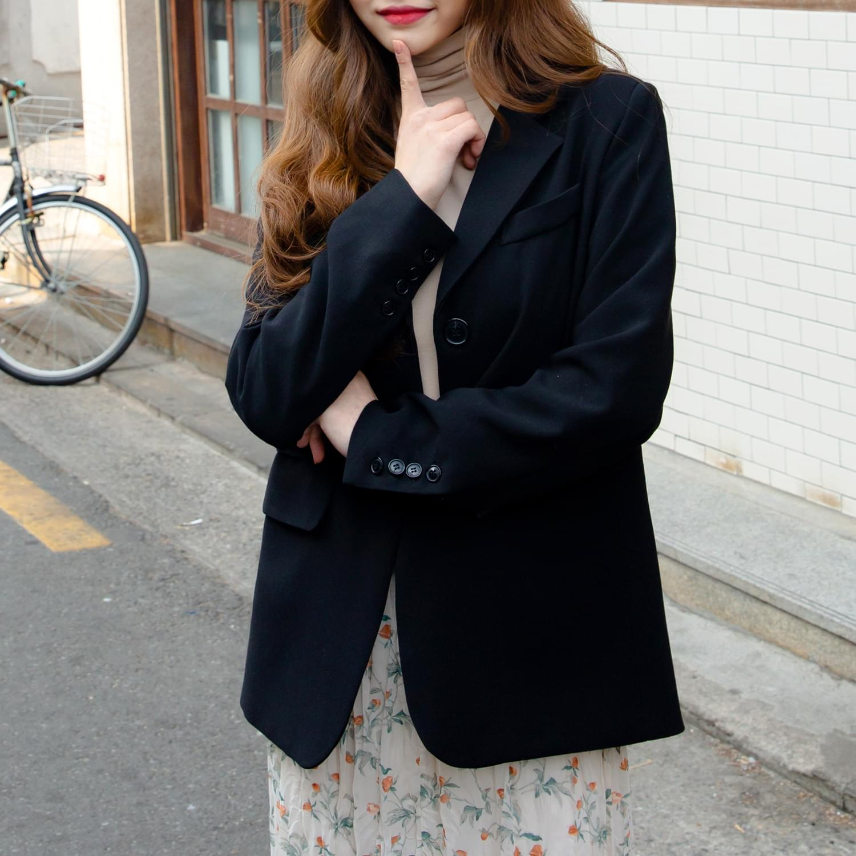 Evening Kanji Jacket
