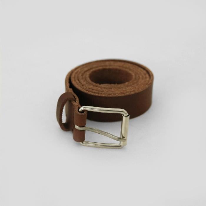 Cowhide Classic Belt