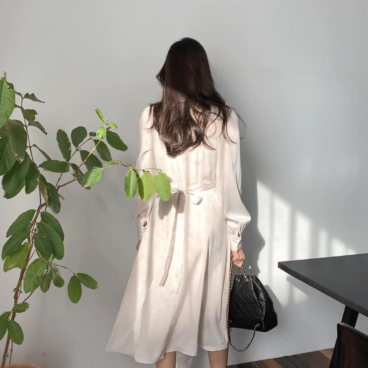 Days Long Dress