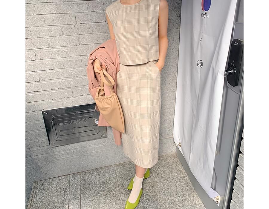 Made_bottom_163_mild set skirt_B