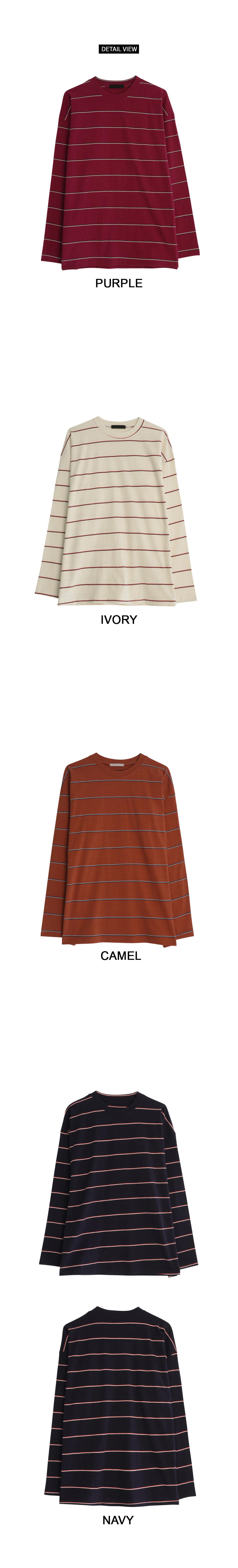 Marang Tanga Long Sleeve Polo Shirt