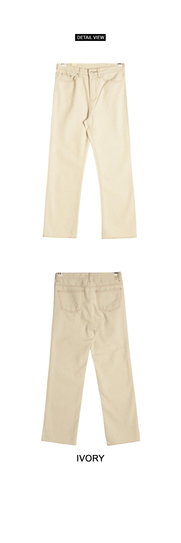 Bibidan pants