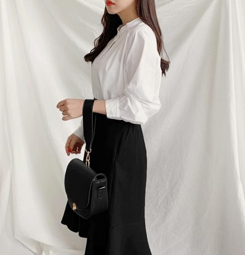 Neo volume blouse