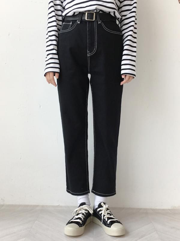Stitch Date Pants