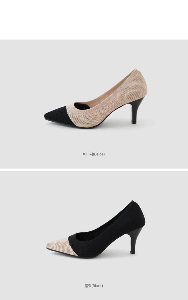 Nukael Heels 7cm