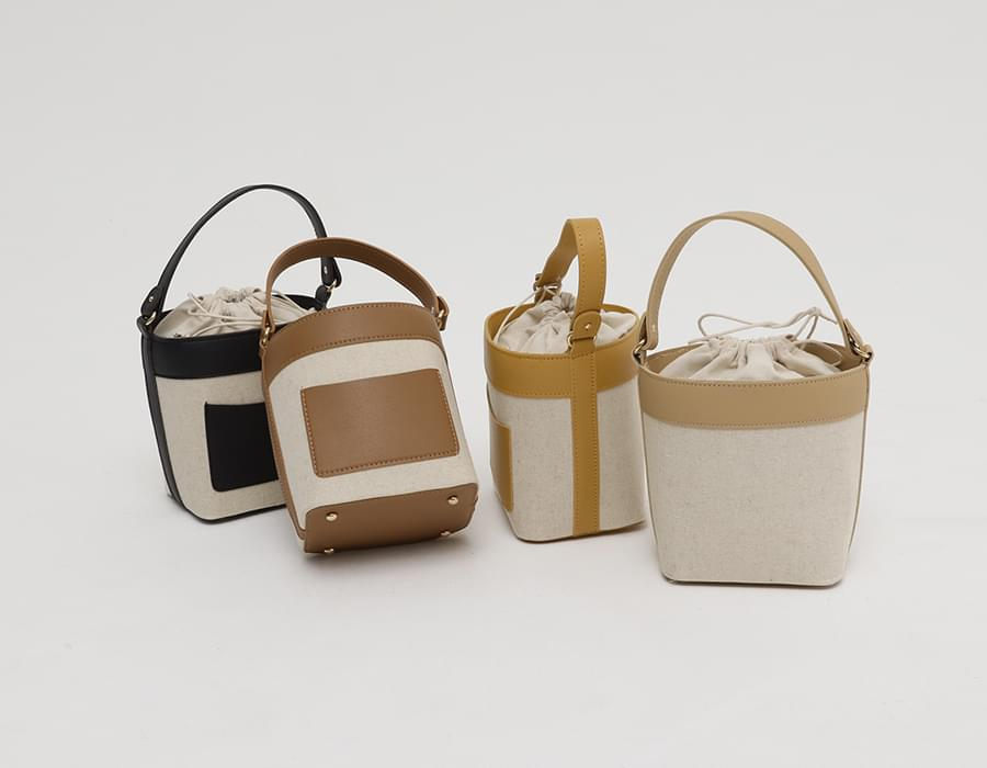 Epping tow-way pocket bag_S