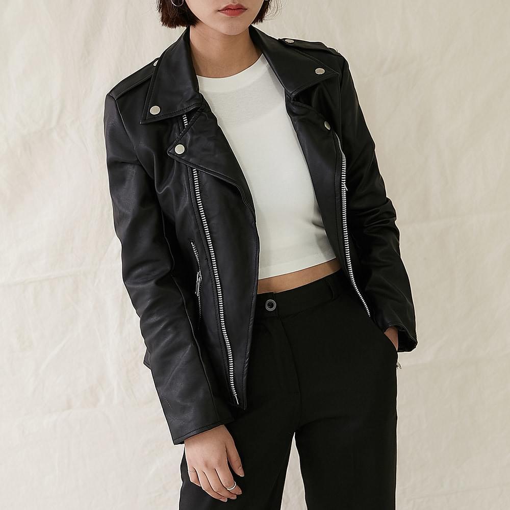 Hongx Rider Jacket