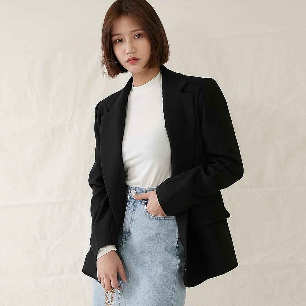 Shorthy Single Jacket