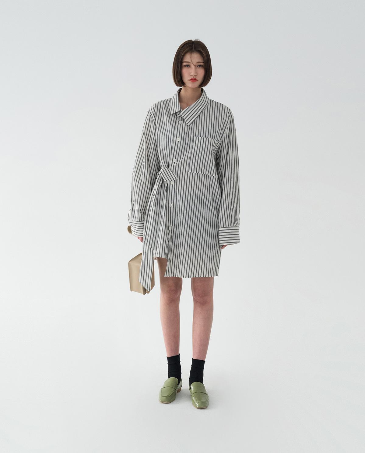 unique stripe shirts ops