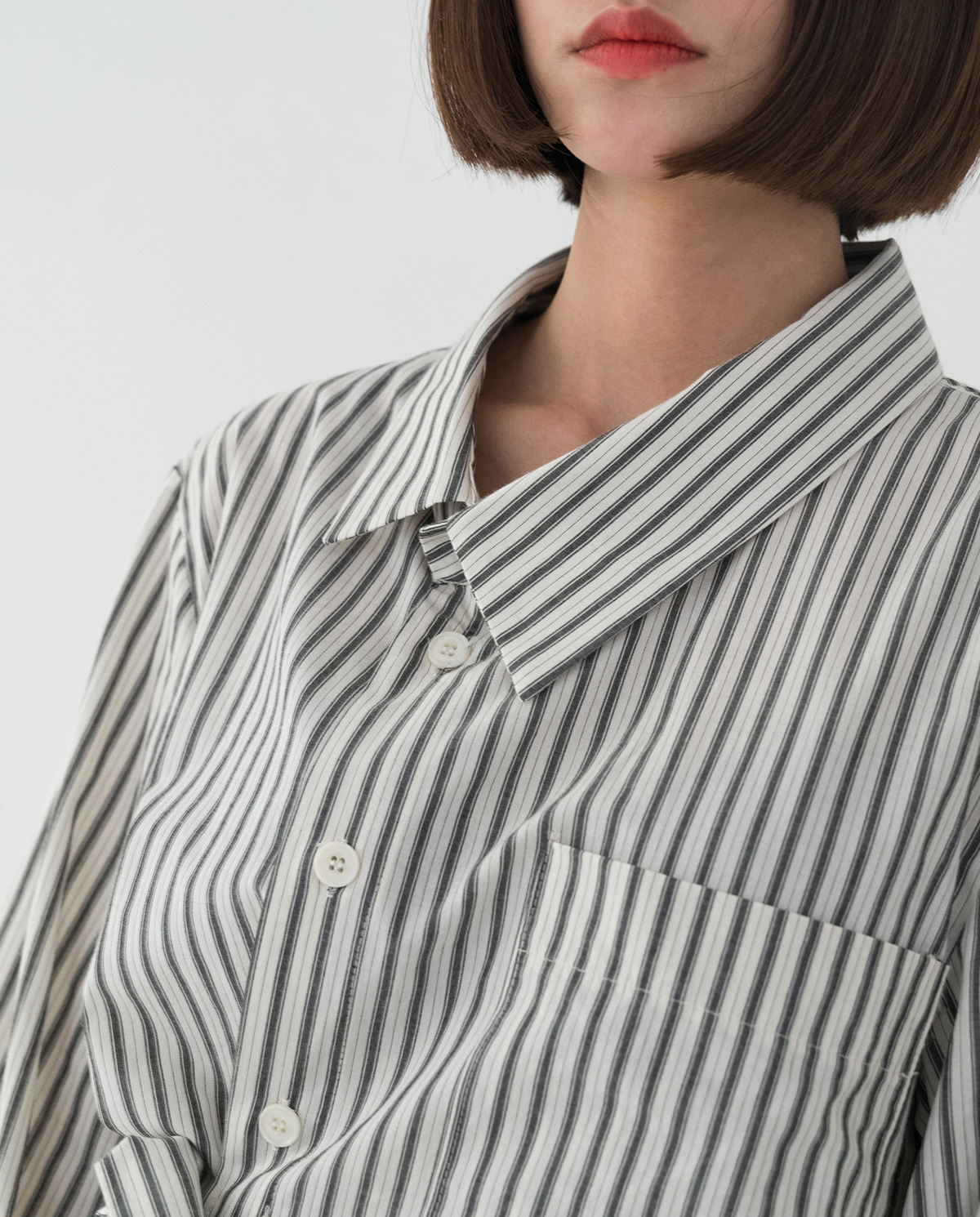 unique stripe shirts ops
