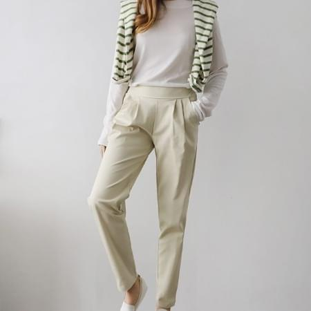 Women Slacks Exhaust Pants