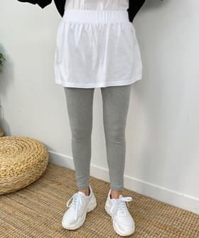 Good-Layered Leggings