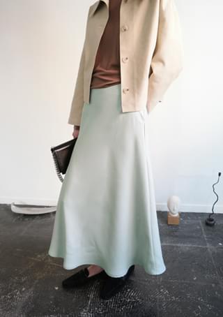 flare line skirt