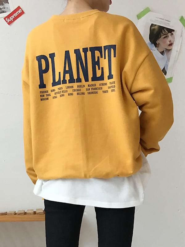 Simple Planet One-man
