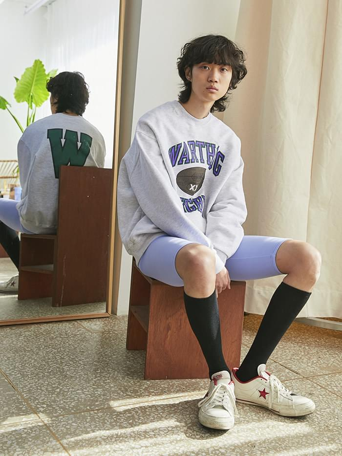 RUGBY MTM - UNISEX