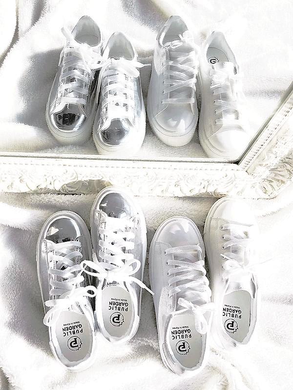 Eunak casual sneakers