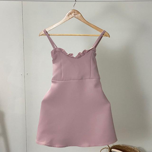 Ribouteisuto mini dress