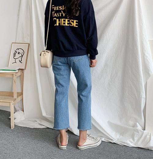 Cramp Wide 8.5 pants