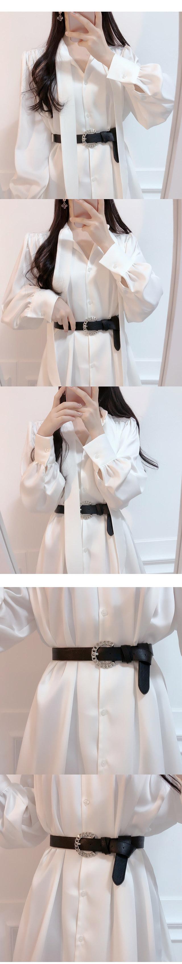 Thai silk mini ops