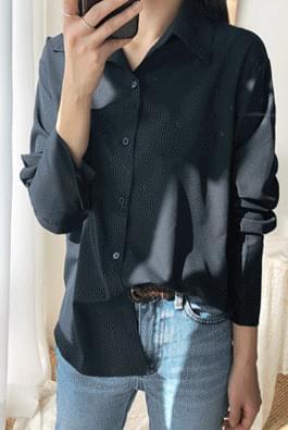 Silk span blouse