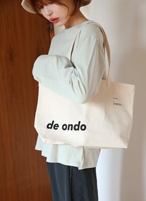 Dion Canvas Eco Bag