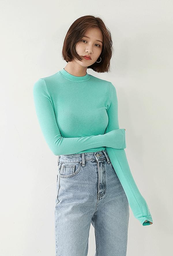 Fusanti Basic T-shirt