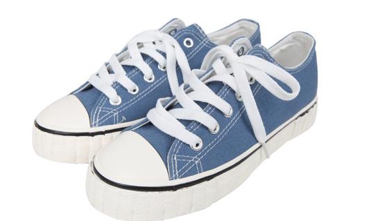 Breech sneakers