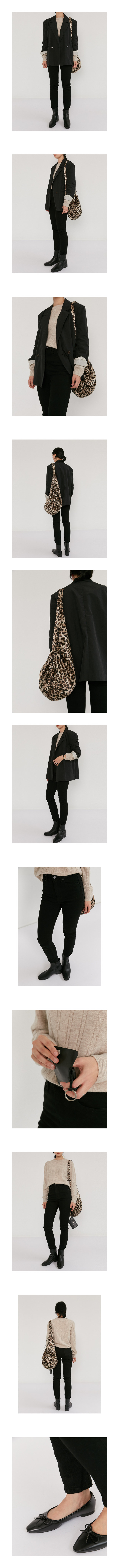 Poly One Button Jacket