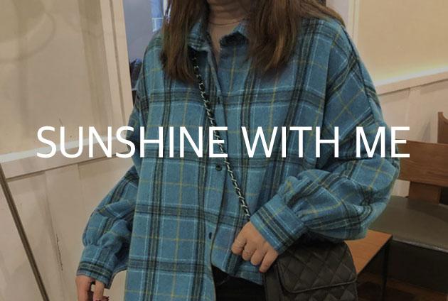 SUNSHINE WITH ME