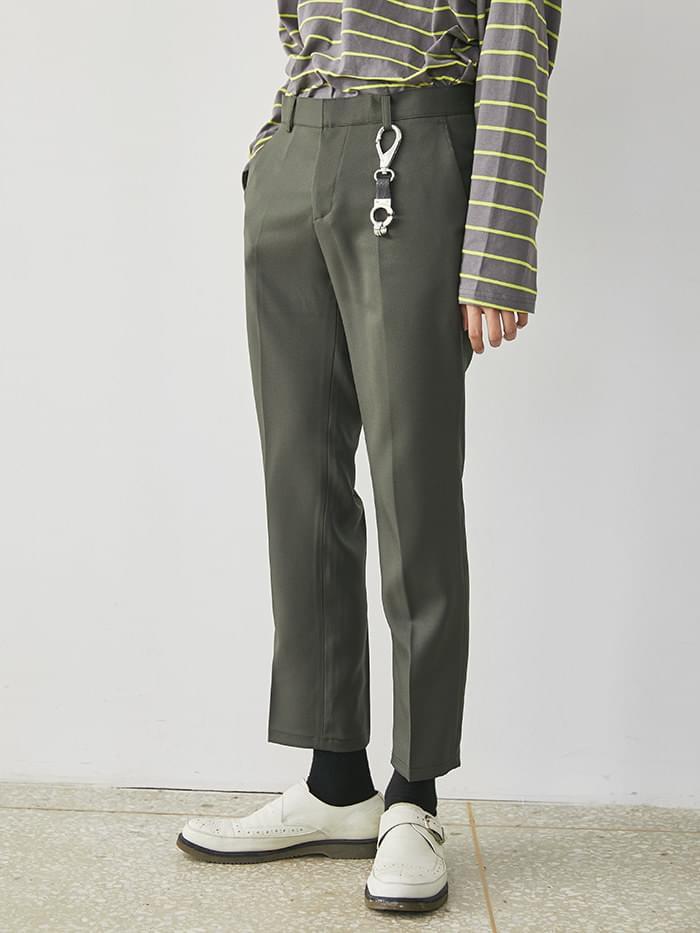 sensual slim slacks - UNISEX