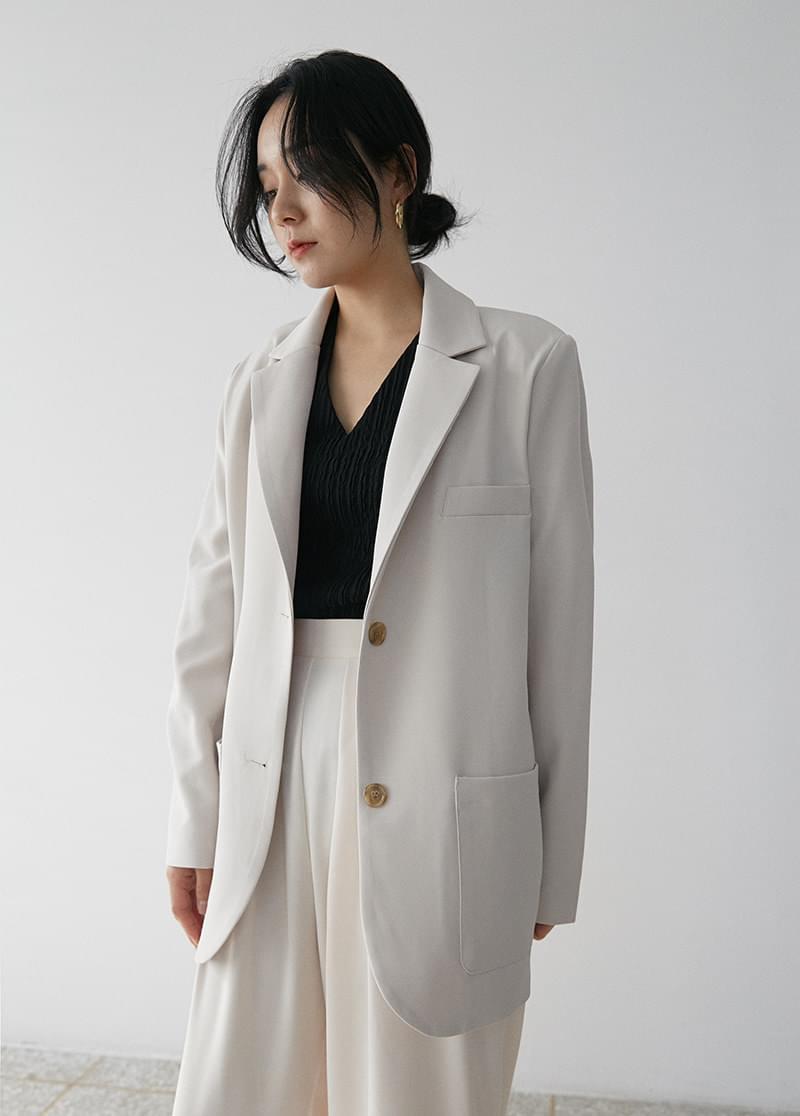 Light modern jacket