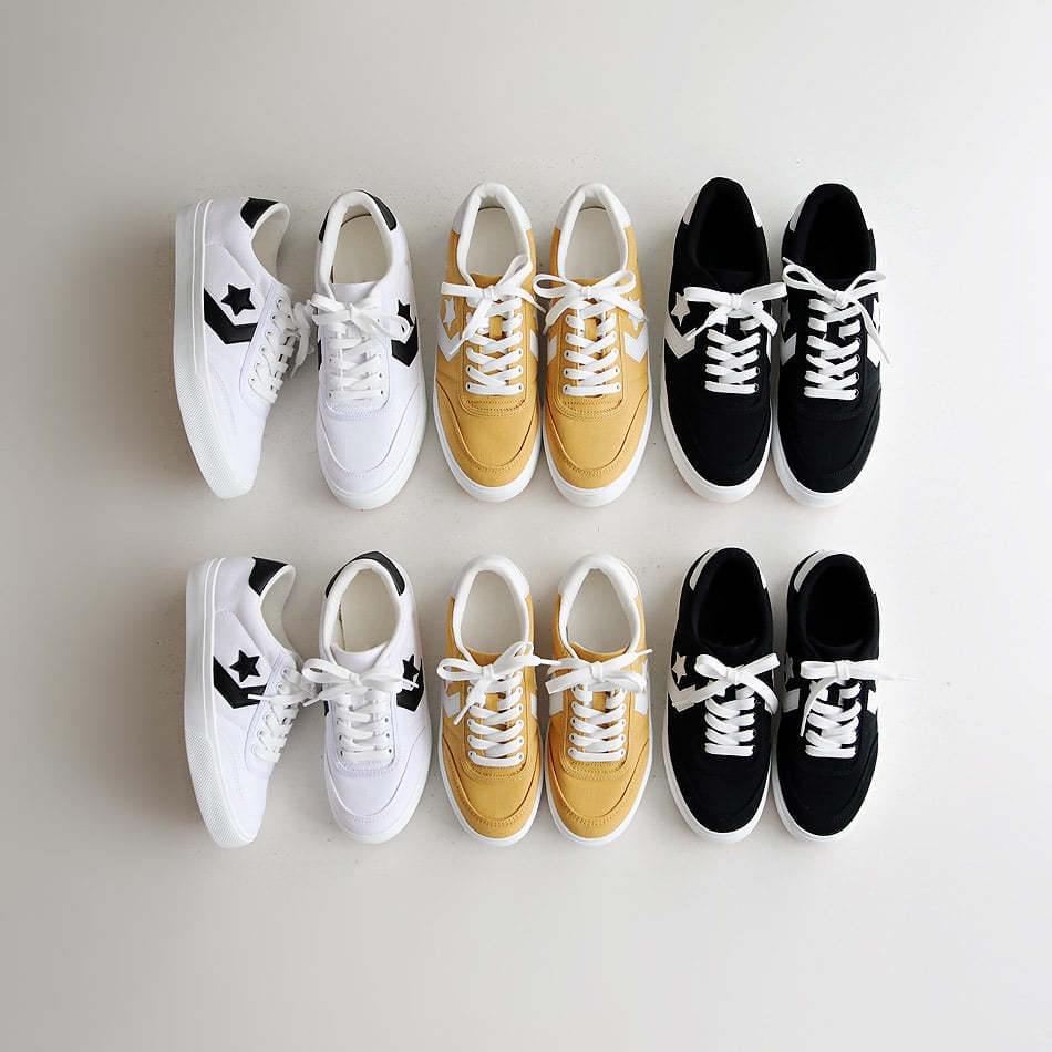 Renola sneakers 2.5cm