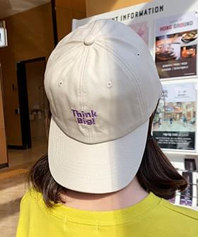 Thinkbone ball cap