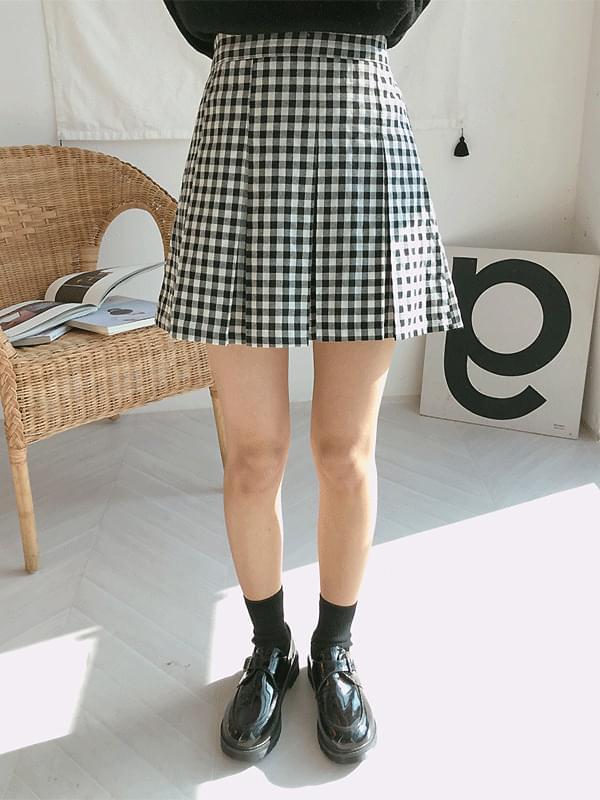 Popo Skirt Skirt