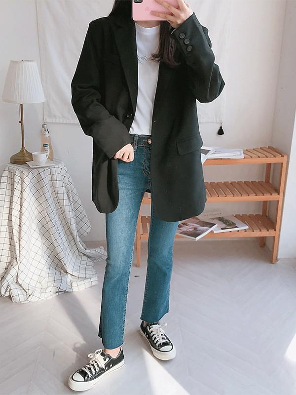 London Spring Jacket