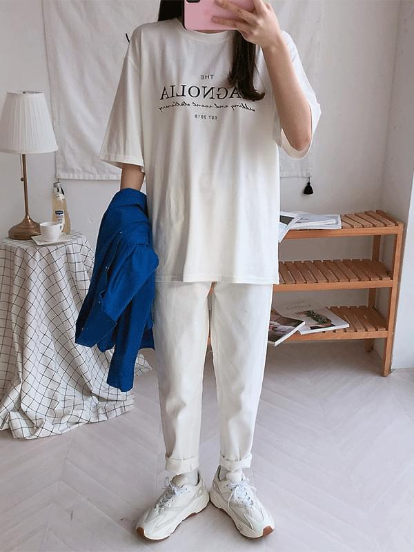 Meg short sleeve polo shirt