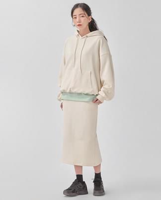 going hood skirt set