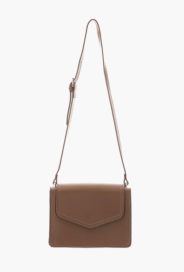 Martin Square Shoulder Bag