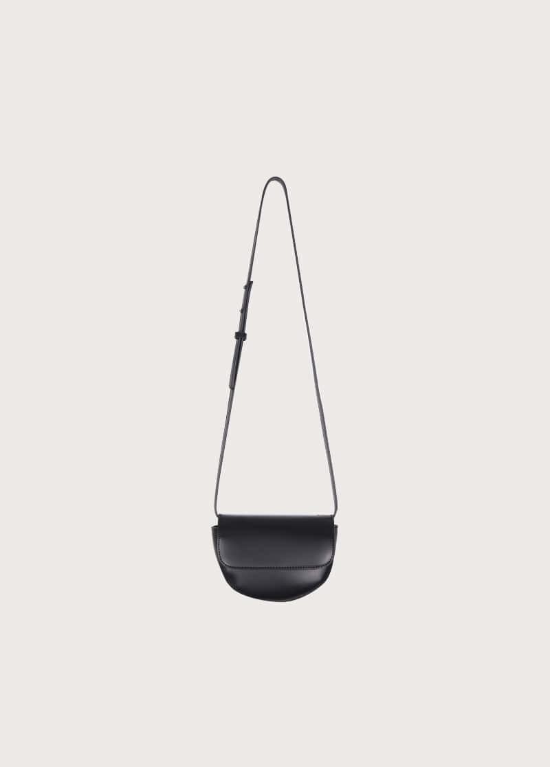 Half Moon Mini Bag