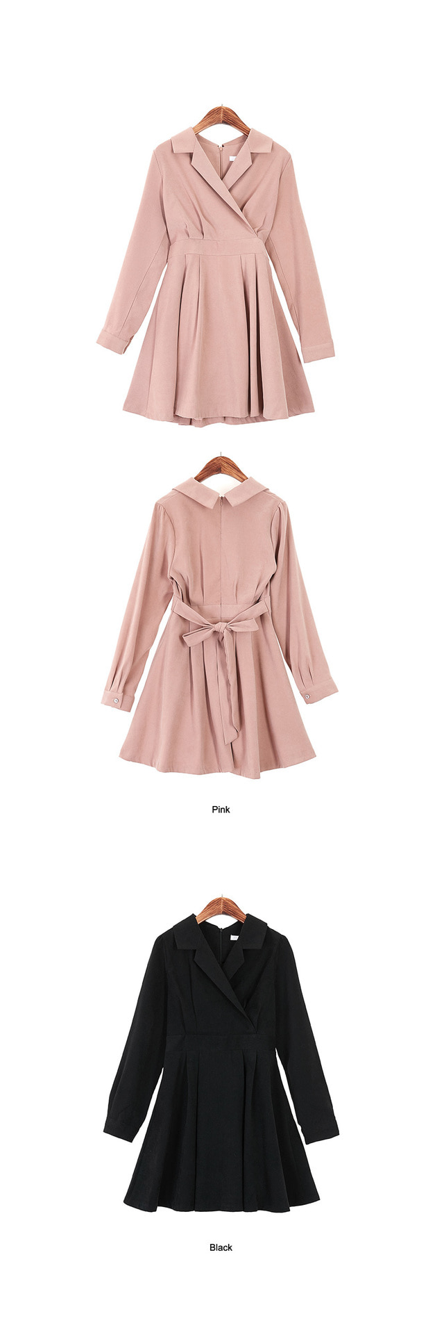 Bayer Strap Dress